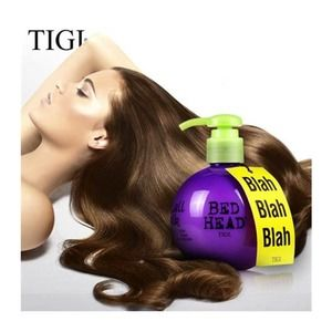 TIGI Bed Head Small Talk Volume Texture Style Hair